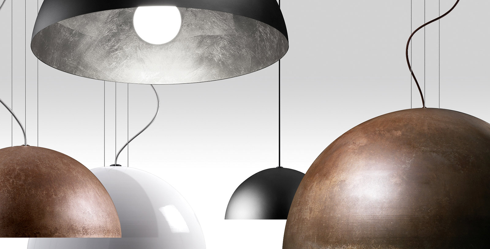 Lampade e lampadari vintage: bellezza senza tempo lighting design