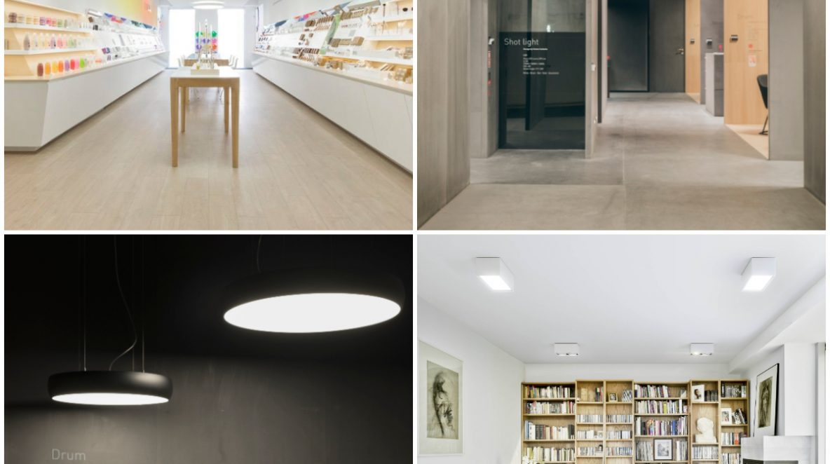 Arkoslight - Lighting Design srl