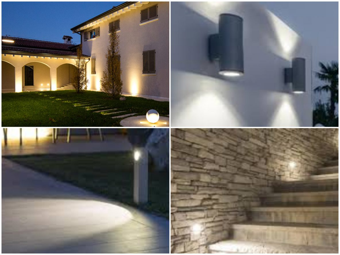 Francesconi Architectural Design - Lighting Design srl