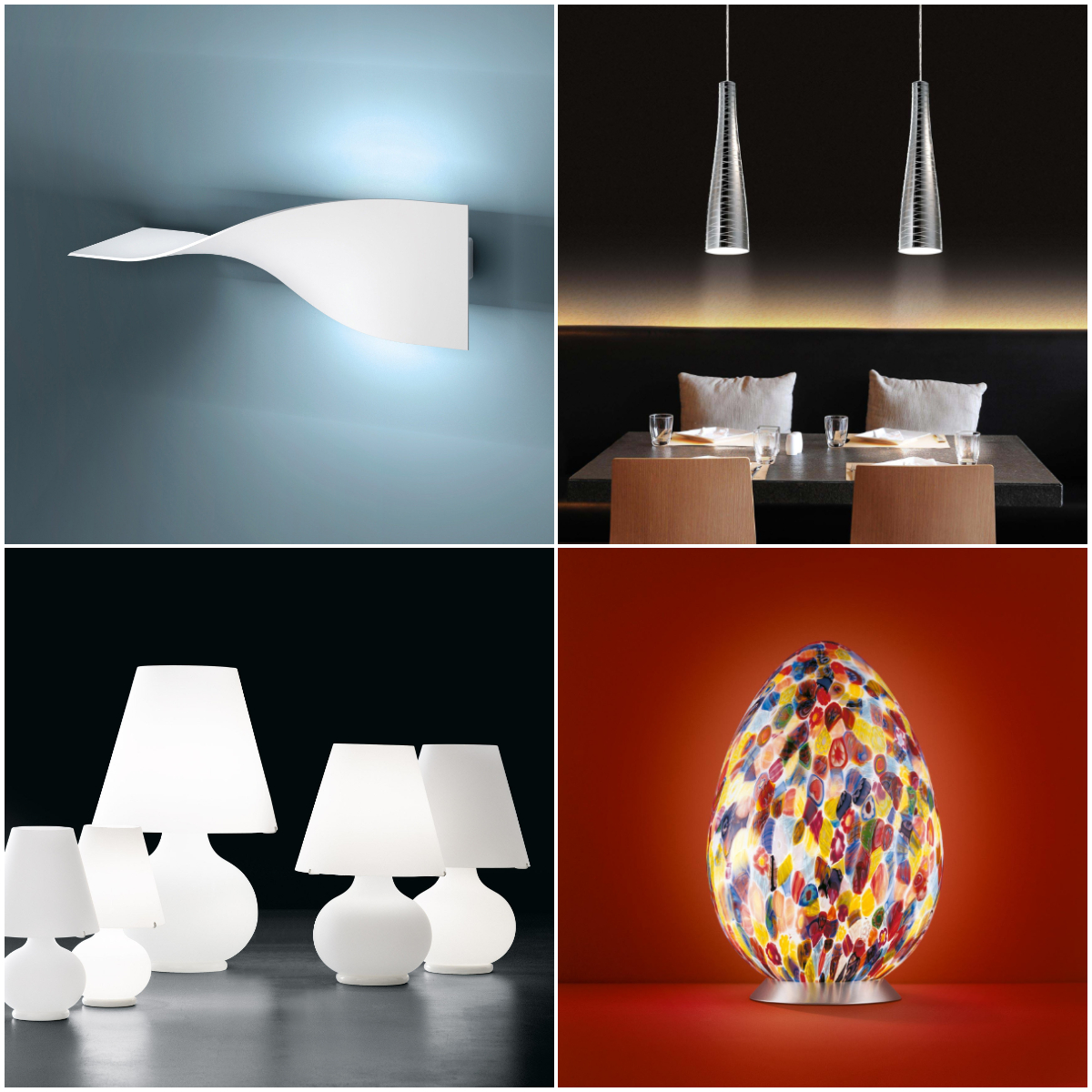 Leucos - Lighting Design srl