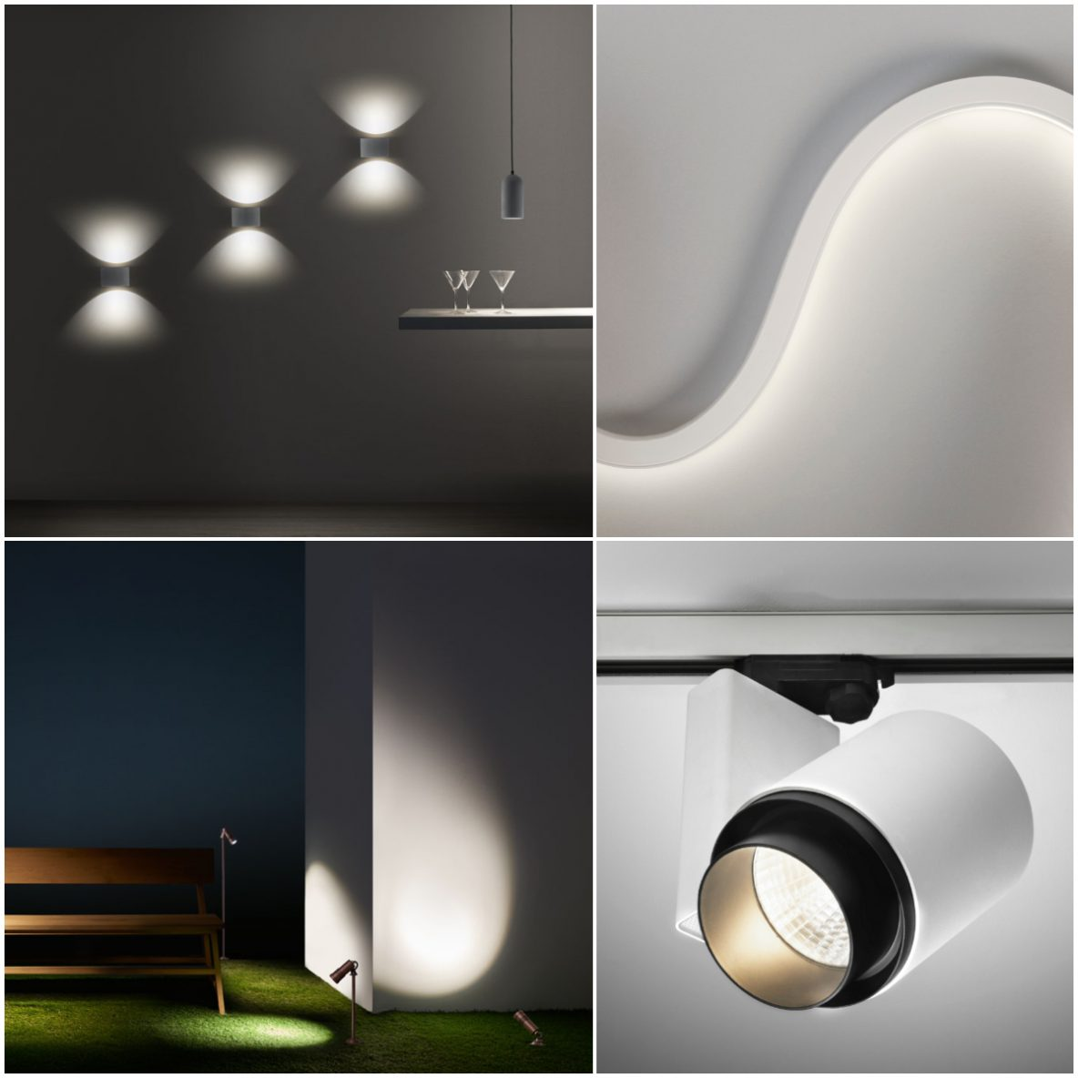 Leds C4 distribuita da Lighting Design srl