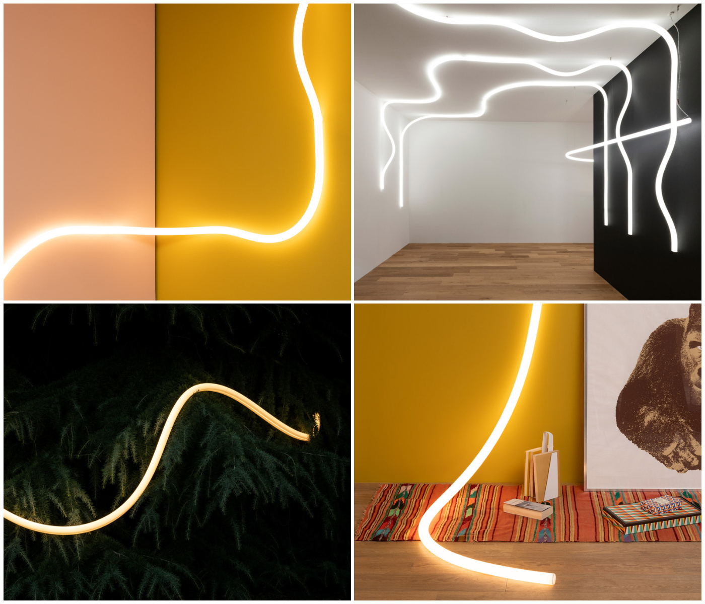 La Linea - Artemide, Lighting Design srl