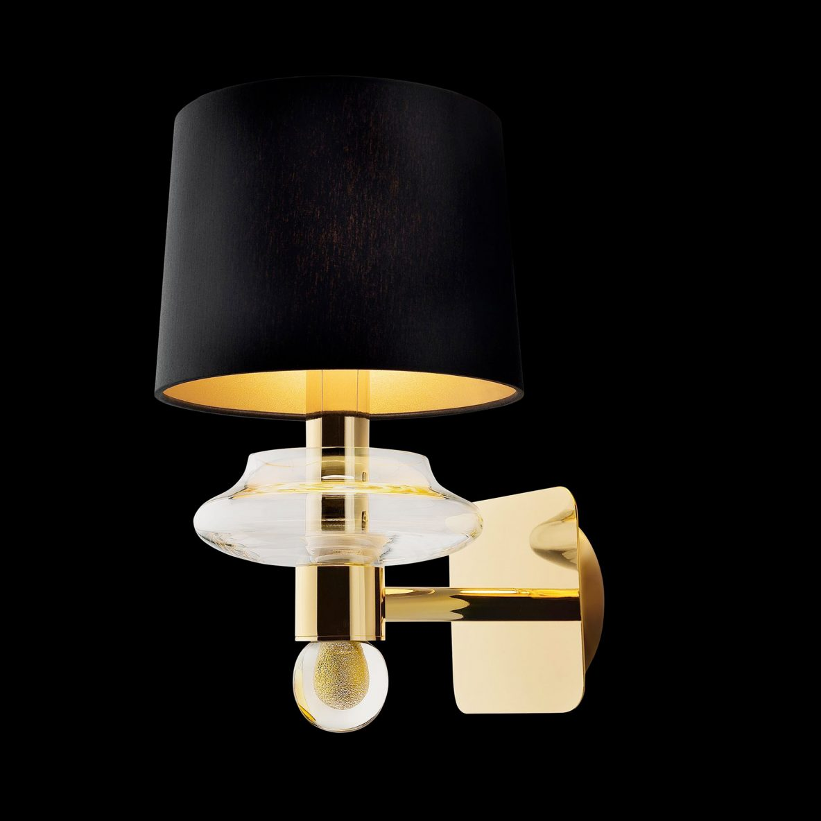 Applique Barovier & Toso Saint Germain - Lighting Design srl